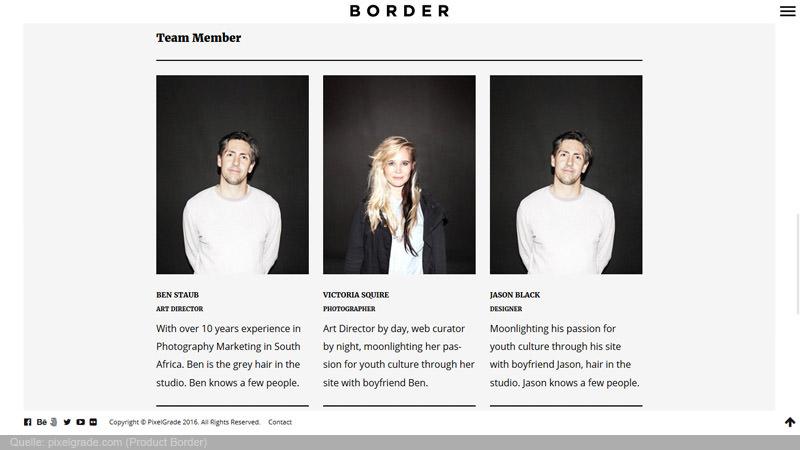 Webdesign Baesweiler Team