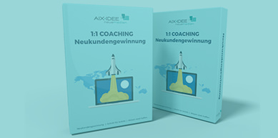1:1 Coaching und Beratung